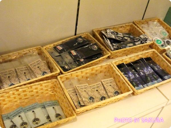 サイコパス×タワーレコード渋谷店 特別展示『GINNOCENT WORLD―宜野座伸元の世界―』グッズ1