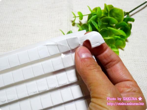 コクヨ「プリット ひっつき虫」 簡単に手でちぎれる柔らかいソフトな粘着性