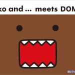 niko and ... (ニコアンド)×NHKどーもくんカプセルトイが登場、オリジナル商品も