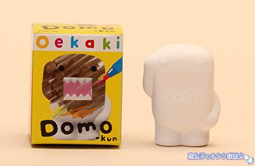 niko and ... (ニコアンド)×NHKどーもくん ノベルティ「おえかきどーもくん」