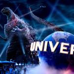 ユニバーサルスタジオジャパン(USJ) ユニバーサル・クールジャパン2017 ゴジラ・ザ・リアル 4-D」