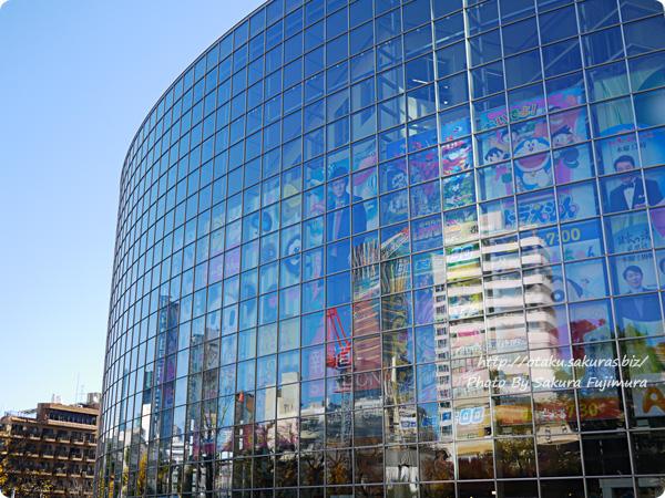 六本木 テレビ朝日