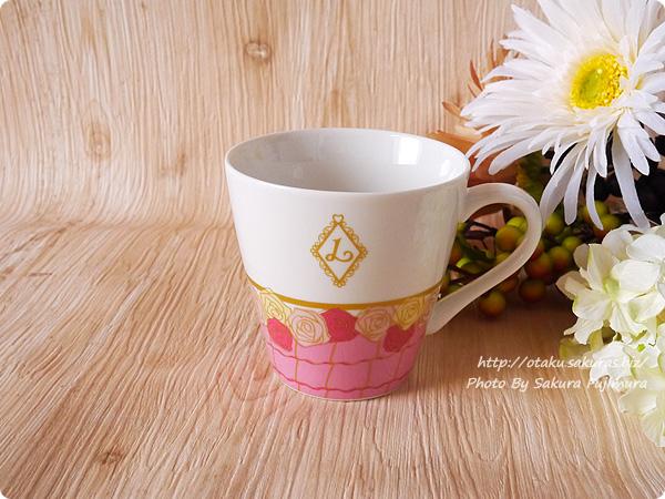 松屋銀座・誕生50周年記念「リカちゃん展」【会場限定】/リカちゃん展/LICCAマグカップ/FLOWER