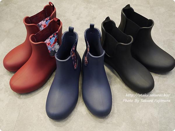 crocs(クロックス)2017秋冬新作 Women's Crocs Freesail Chelsea Boot クロックス フリーセイル チェルシー ブーツ ウィメン