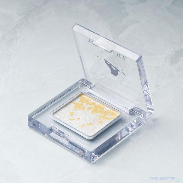 「ユーリ!!! on ICE」アイシャドウ Yurio Clearshine(ユリオクリアシャイン)