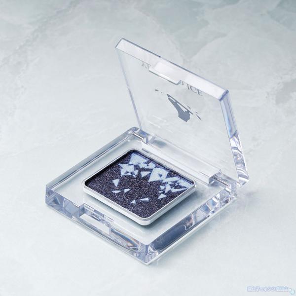 「ユーリ!!! on ICE」アイシャドウ Yuri Darkblue(勇利ダークブルー)