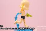 コトブキヤ「キューポッシュえくすとらスクール水着ボディ男の子」2017年1月発売