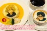 ユーリ!!! on ICE×Youme cafe standコラボのスイパラ丸井大宮店に行ってきたレポ